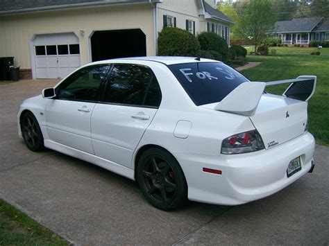 mitsubishi evo modded fs 03 modded evo evolutionm mitsubishi lancer and