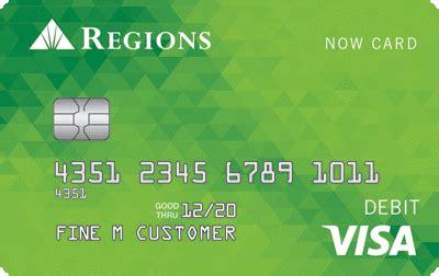 Regions Prepaid Gift Card - regions bank prepaid card