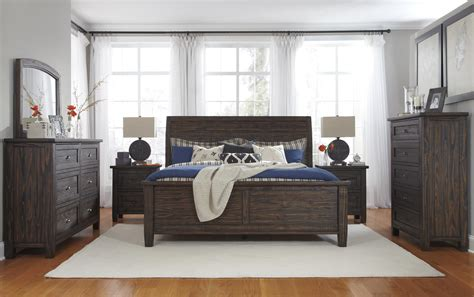 ashley bedrooms signature design by ashley trudell queen soild pinewood
