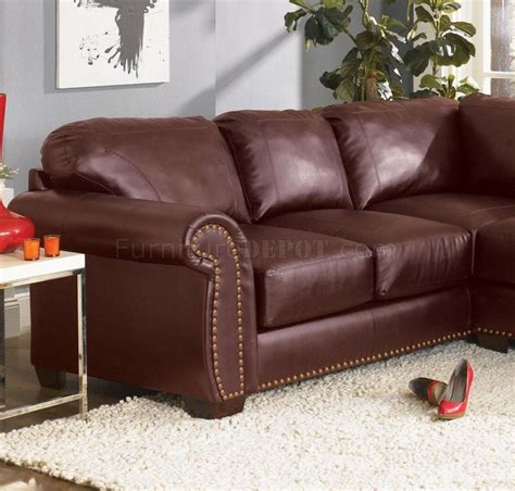 burgundy sectional sofa 20 best collection of burgundy sectional sofas sofa ideas