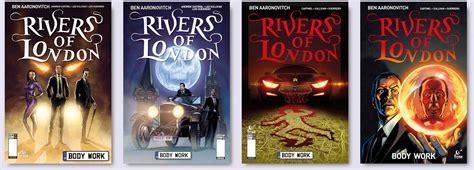 libro rivers of london body rivers of london body work 5 out tomorrow zeno agency ltd