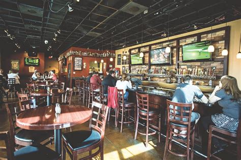 Tap Room by Nona Tap Room Restaurant Review Orlando Weekly