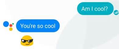preguntas para hacerle a siri en ingles el futuro de android empieza en google allo con google