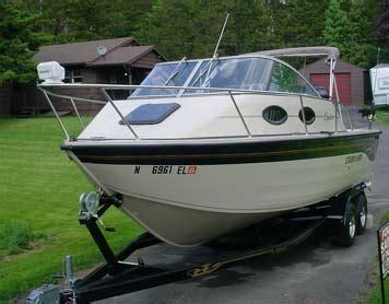 crestliner boats for sale on craigslist wtb 2002 2003 crestliner eagle classifieds buy sell
