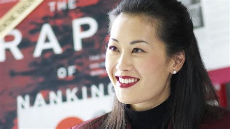 chang books how of nanking author iris chang is honoured in