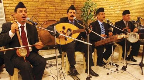 songs iraqi iraq s traditional maqam emerges as a casualty of