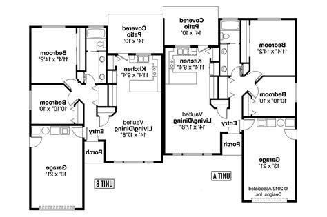 Duplex House Plans Free by 18 Top Photos Ideas For 4 Bedroom Duplex Plans Building