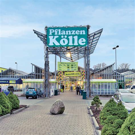 Garten Pflanzen Center Berlin by Pflanzen K 246 Lle Gartencenter Gmbh Co Kg Berlin