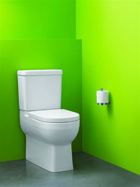 small bathroom toilets kohler provides solution for small bathrooms with compact