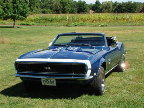 camaro for sale 1967 to 1969 chevrolet camaro convertibles for sale used