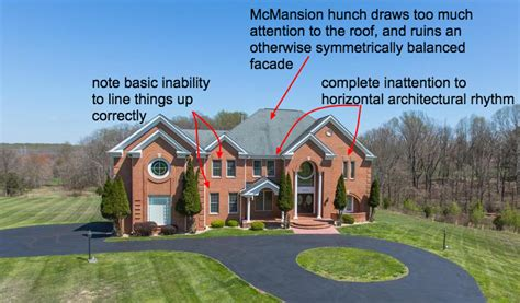 House Architectural Styles mcmansion hell the devil is in the details 99 invisible