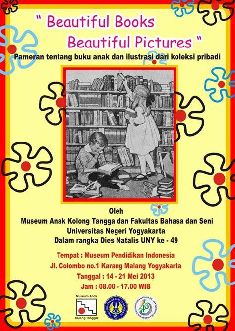 E 10 Disneys Magic Belajar Bahasa Inggris Untuk Anak pameran pendidikan dan kebudayaan quot beautiful books beautiful pictures quot 14 21 mei 2013