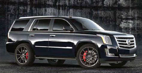 2020 Cadillac Escalade Esv Interior by 2019 Cadillac Escalade Esv Concept Price Interior