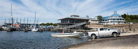 bow lake boat access boat r highport marina