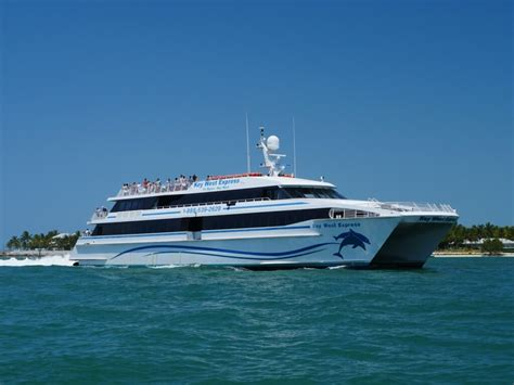 charter boat from fort myers to key west key west express ferry boat from fort myers beach to
