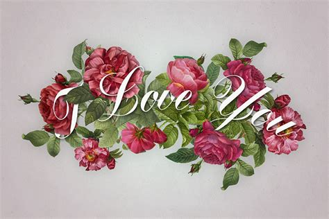 illustrator tutorial rose how to create a romantic rose text effect in adobe photoshop