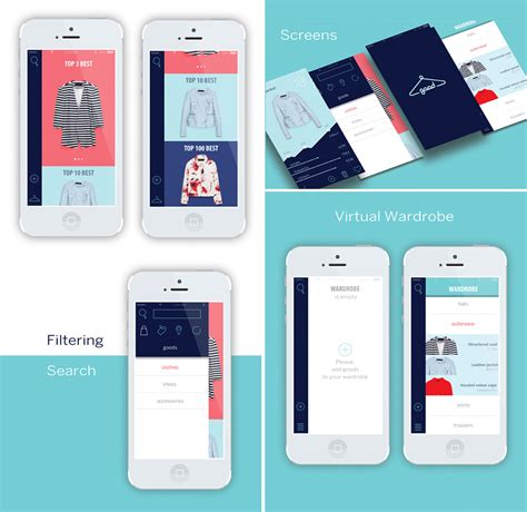 material design ui inspiration fresh ui inspiration in the era of google material and