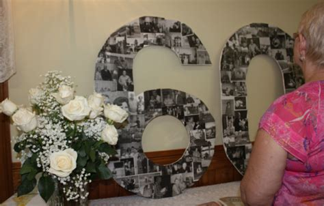 60th Anniversary Decorations by 60th Anniversary On 27 Pins