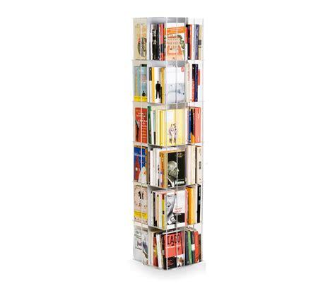 scaffali libri krossing rotante libri scaffali kriptonite architonic