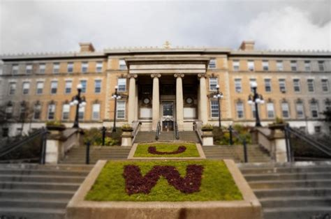 Wisconsin Mba Government by 50 Best Colleges By State You Ll Be Interested In Studying In