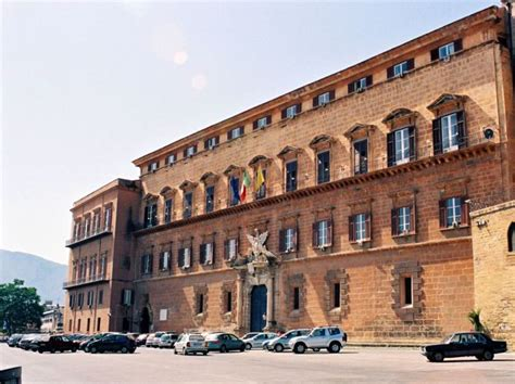 regione sicilia sede terremoto a palazzo dei normanni elezioni sicilia 2012