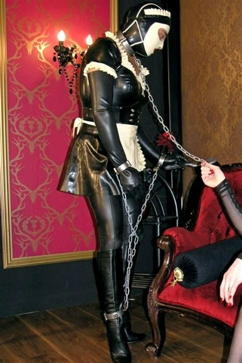 sissy on pinterest sissy maids latex and mistress the chaste rubber sissy slave photo latex feminization