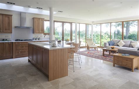 kitchens extensions designs bespoke handmade kitchen extension in bath