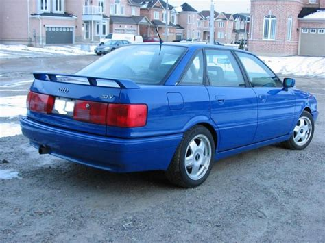 how to sell used cars 1993 audi 90 regenerative braking 1993 audi 90 information and photos momentcar