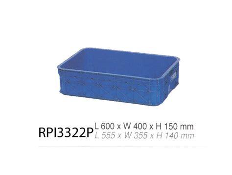 Jual Keranjang Plastik Dorong rpi3322p jual produk plastik grosir harga murah