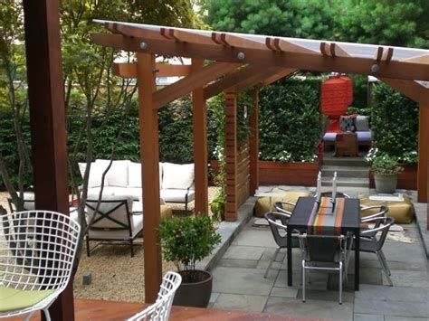 Small Patio Cover by Pergola And Patio Cover Ny Photo Gallery