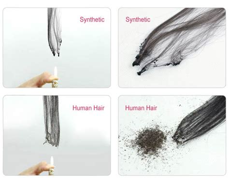 kanekalon and human hair tangles human vs synthetic hair expert tips
