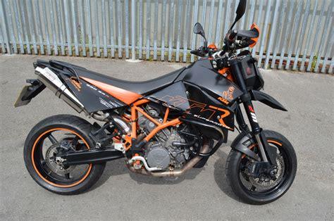 Ktm Sm 950 Ktm 950 Moto 2005 08 Exhaust Gallery
