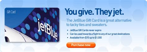 Jetblue Gift Card - jetblue help