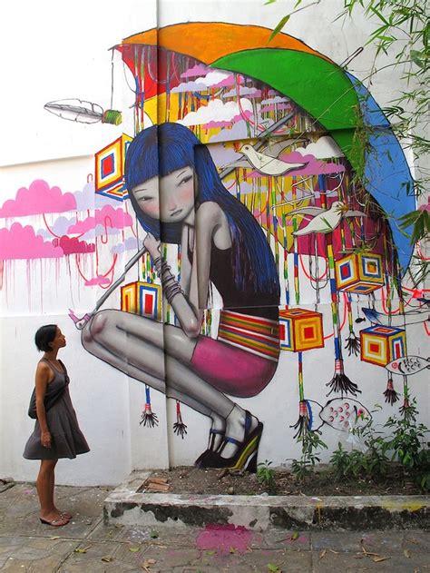 seth globepainter street artist  vandallist