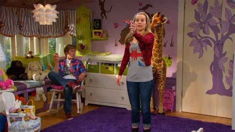 good luck charlie bedroom charlie s purple bedroom hooked on houses