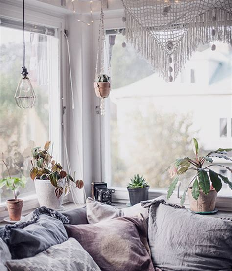 all white bedroom lets get cozy pinterest curtains beautiful bohemian homes by anna malmberg home design