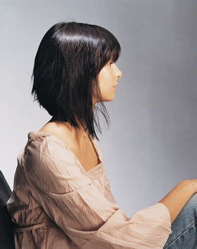 long a line with bangs 88 best images about hair chin to shoulder length on