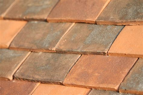 Handmade Clay Tiles - true to tradition handmade clay tile launched