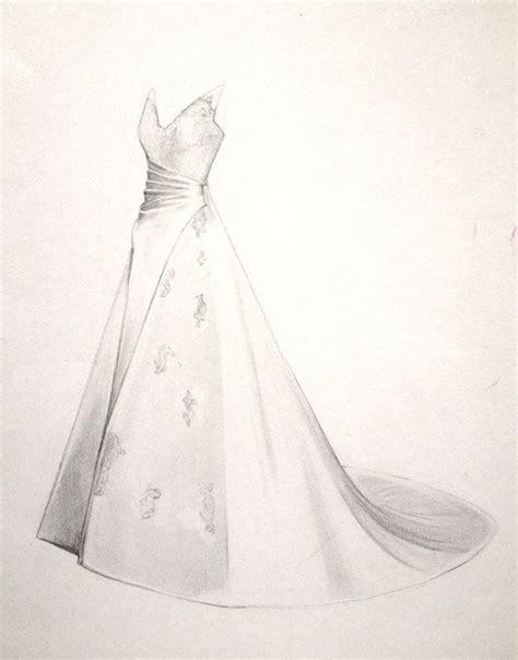 brautkleider zeichnungen 17 best images about drawings on wedding