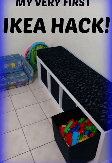 an ikea hack hometalk toy storage with ikea hack hometalk