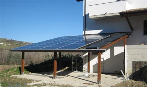 tettoia fotovoltaica pensiline e tettoie fotovoltaiche icaro srl
