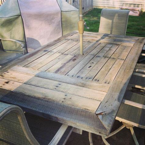 nice tables    pallets  table   pallets