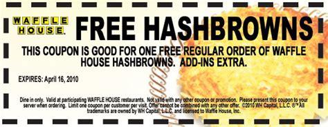 waffle house printable job application waffle house coupons pungan