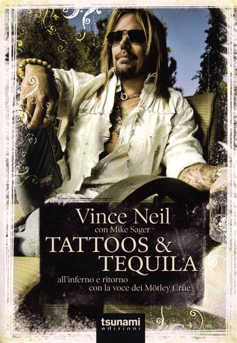 vince neil tattoos 115 best images about rock books on september
