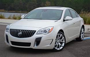 Regal Buick 2014 2014 Buick Regal Gs Review Test Drive