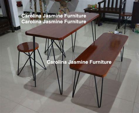Satu Set Meja Dan Kursi Cafe Meja Cafe Dan Meja Rumah Makan