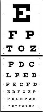 printable eye color chart 173 best snellen chart images on pinterest eye chart