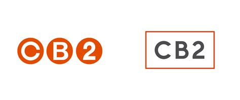 Cb2 by Brand New New Logo And Identity For Cb2 By Mother