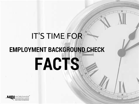 Mbi Background Check The Use Of Ssn In Employment Background Checks