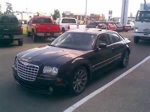 Chrysler 300c 2007 Review 2007 Chrysler 300c Srt 8 Pictures Cargurus